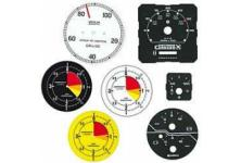 Plates for dials